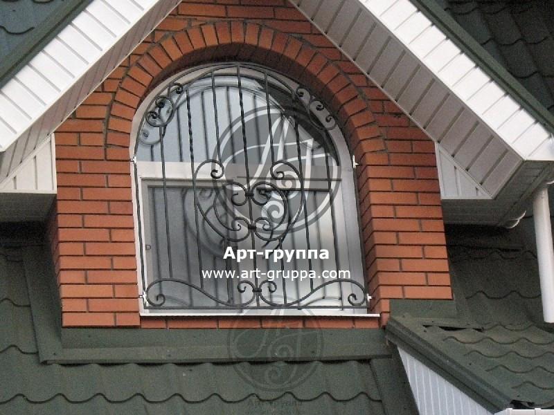 купить Решетка на окно - изделие: 0788