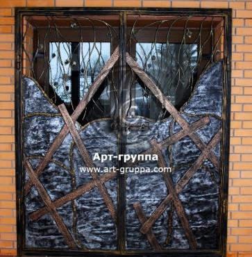 купить Решетка на окно - изделие: 0794