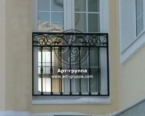 купить Решетка на окно - изделие: 0799