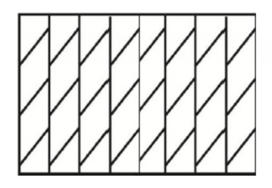 купить Решетка кованая на окно - изделие: 1081