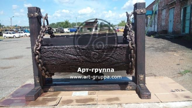 купить Мангал кованый - изделие: 1098