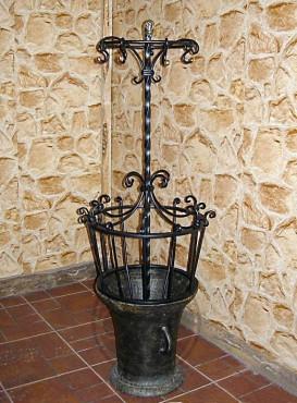 купить Подставка для зонтов - изделие: 1525