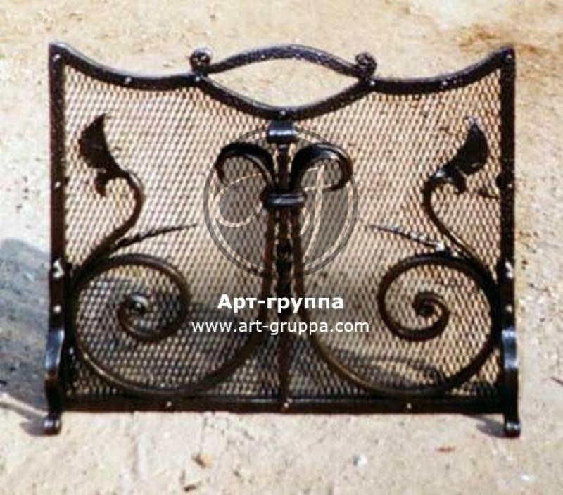 купить Комплект для камина - изделие: 1560