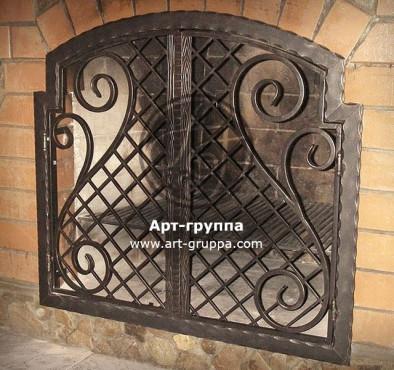 купить Комплект для камина - изделие: 1561